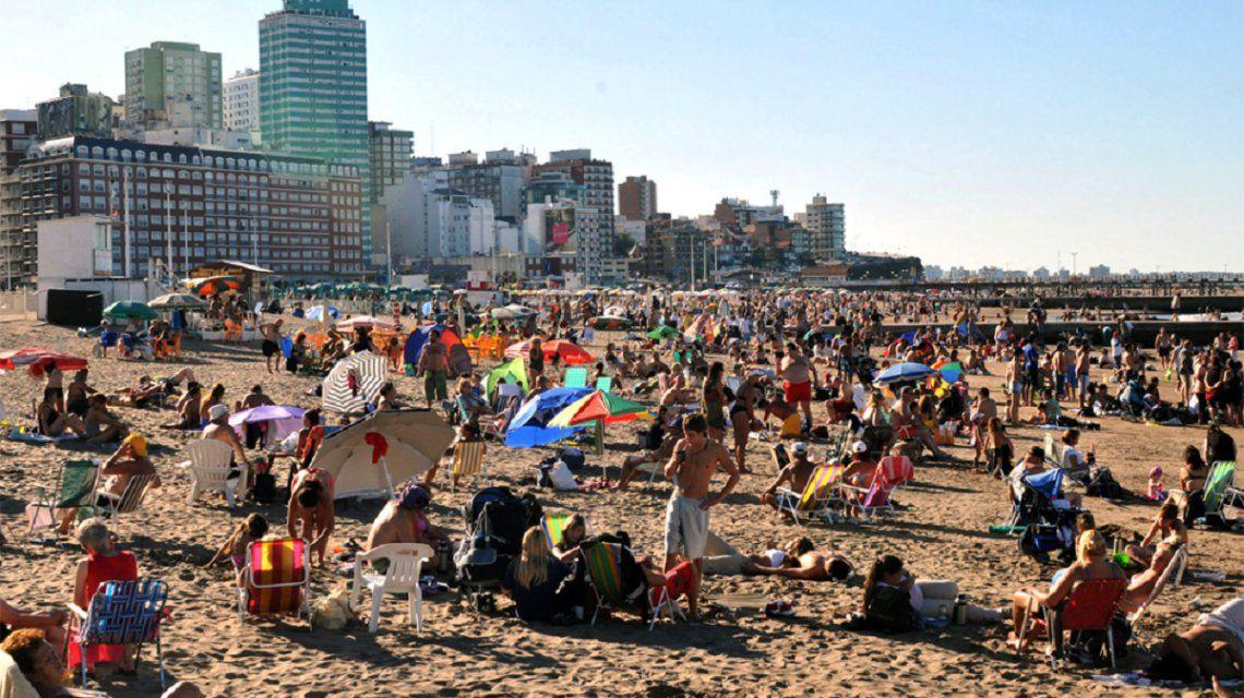 Con aumentos del 30%, alquilar en la Costa Atlántica no bajará de los $17 mil