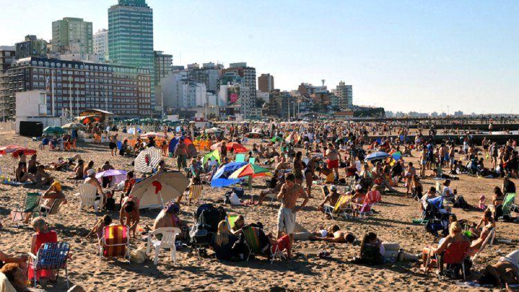Con aumentos del 30%, alquilar en vacaciones la Costa Atlántica no bajará de los $17 mil
