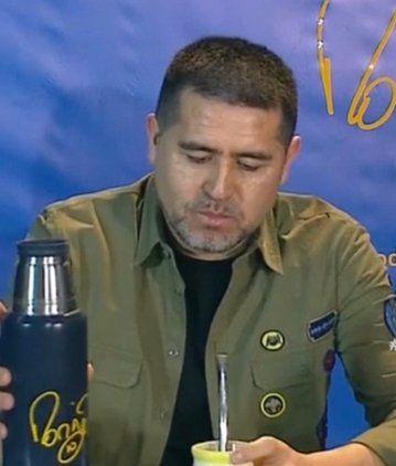 El partido despedida de Riquelme será el 12 de diciembre: Soy quien soy gracias a Boca