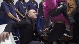 Insaurralde inauguró el Hospital de Mascotas del Municipio de Lomas de Zamora
