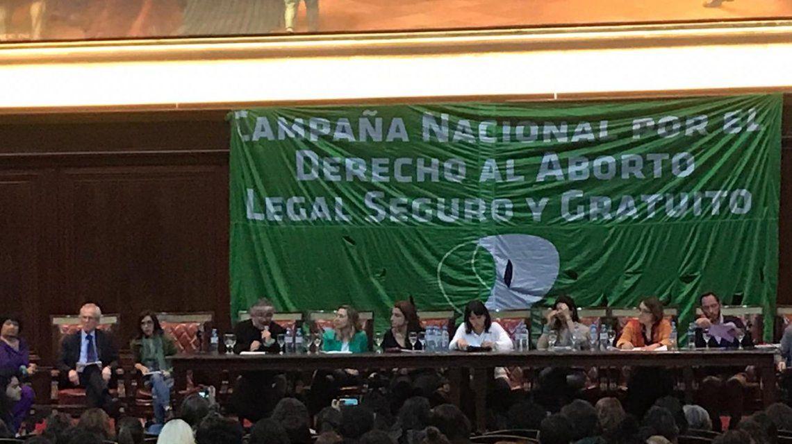 Candidatos a diputadas y a senadores nacionales por la Ciudad Autónoma de Buenos Aires