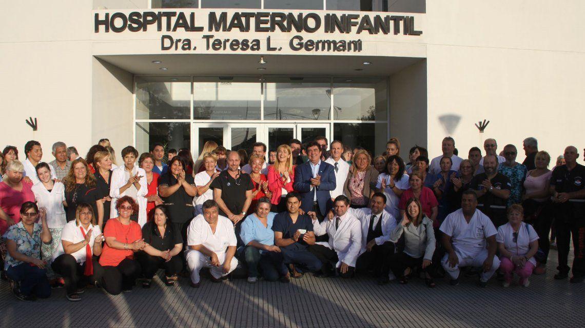 La Matanza entregará un bono de 16 mil pesos a los trabajadores municipales