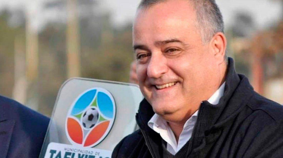 Javier Noguera, intendente de Tafí Viejo, y una irónica respuesta a Macri: Domador de reposeras
