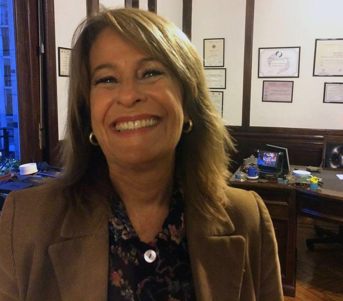 La militante jubilada del PRO que cobra sin ir a trabajar