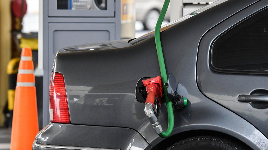Fin del congelamiento de precios en los combustibles y aumento de precios