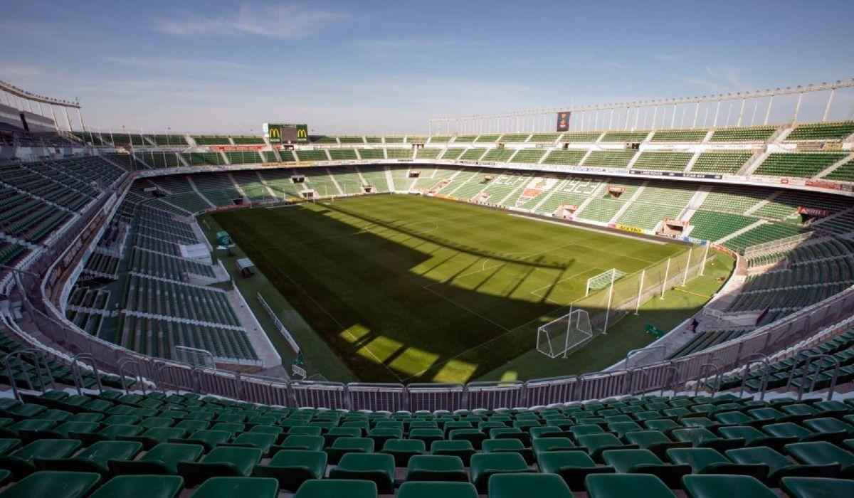 La Selección argentina jugará un amistoso ante Ecuador en el estadio del Elche