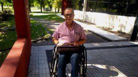 Ordenaron reincorporar a un trabajador discapacitado que había sido despedido del INTI