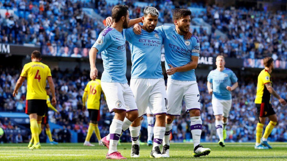 Escándalo por los rumores de una fiesta sexual de los jugadores del Manchester City
