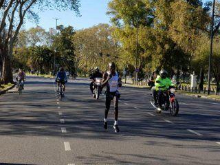 el keniata evans kiplagat chebet gano la maraton de buenos aires