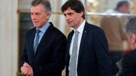 Lacunza le dio la razón a Alberto y admitió que los plazos de la deuda la vuelven impagable