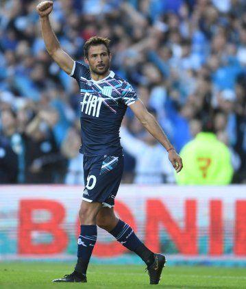 Superliga: Racing le ganó a Arsenal en el Cilindro