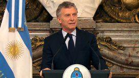 El bono de Macri es oficial: los puntos clave del pago de $5 mil a privados