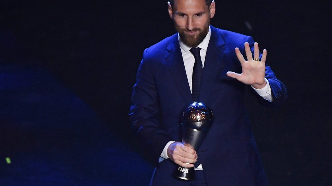 La fuerte revelacion de Messi sobre su problema con Hacienda en España