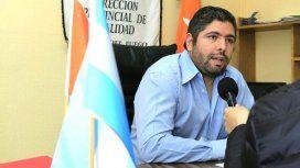El presidente de Vialidad de Tierra del Fuego chocó borracho y se dio a la fuga