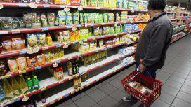 Se profundiza la crisis del consumo: las ventas en los súper llevan 13 meses en caída
