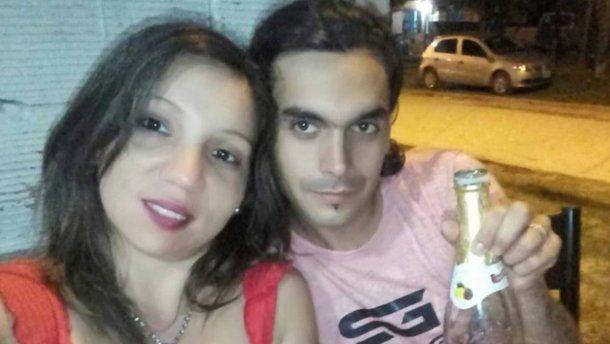 Yanina Soledad Lescano y Miguel Ángel Cristo