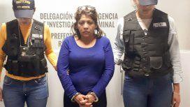 Detuvieron a una de las 10 personas más buscadas: participó de un crimen vinculado a un rito satánico