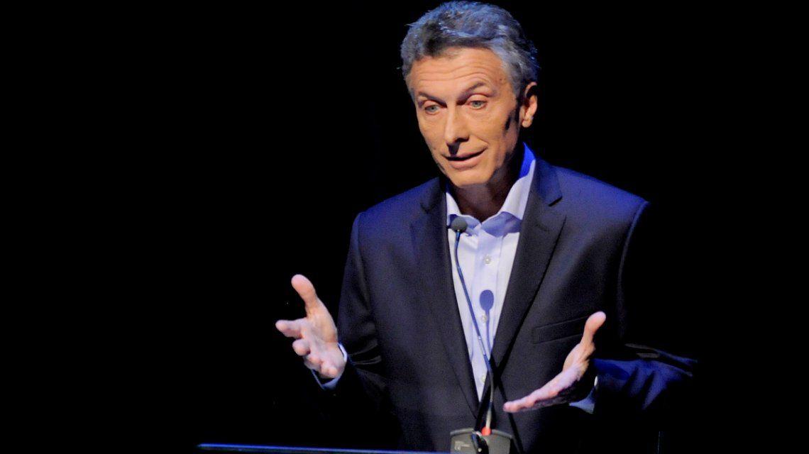 Elecciones 2019: se realizó el sorteo y Macri abrirá los dos debates presidenciales