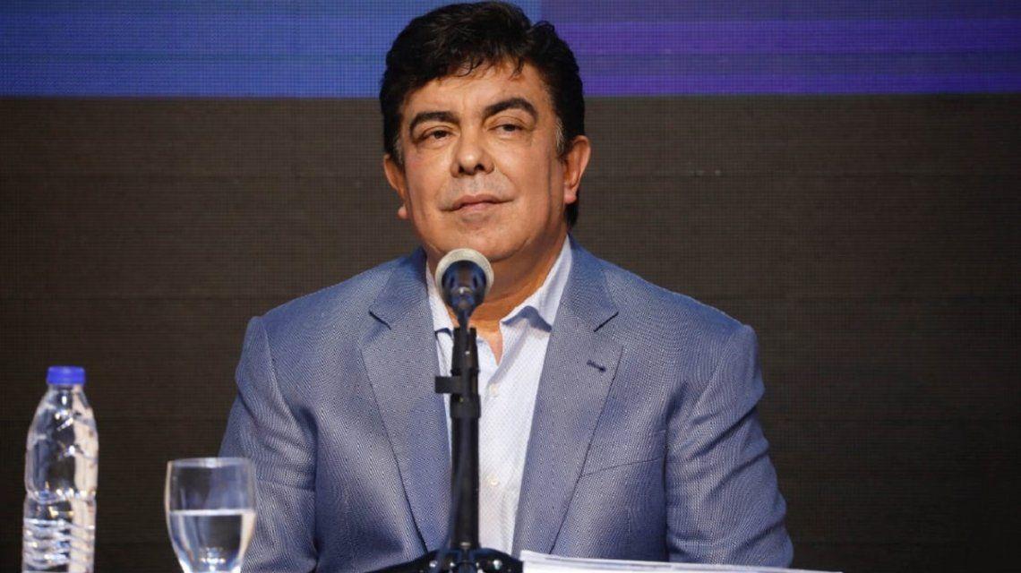 Fernando Espinoza: Macri no cree en los argentinos