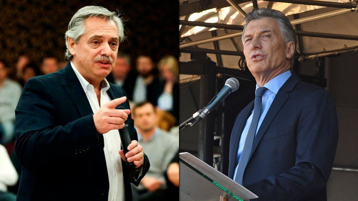 Alberto Fernández calificó de inmoral a Macri tras conocerse el índice de pobreza del INDEC
