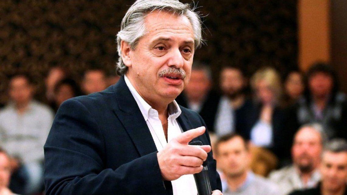 Alberto Fernández le adelantó al FMI su postura en la renegociación de la deuda: crecer para pagar