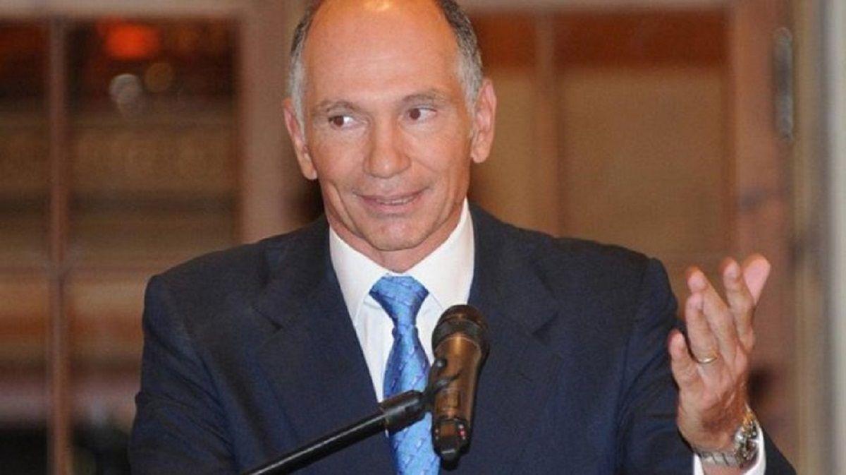 Luis María Blaquier