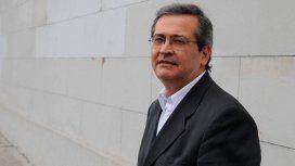 Independiente expulsó a Javier Cantero como socio del club