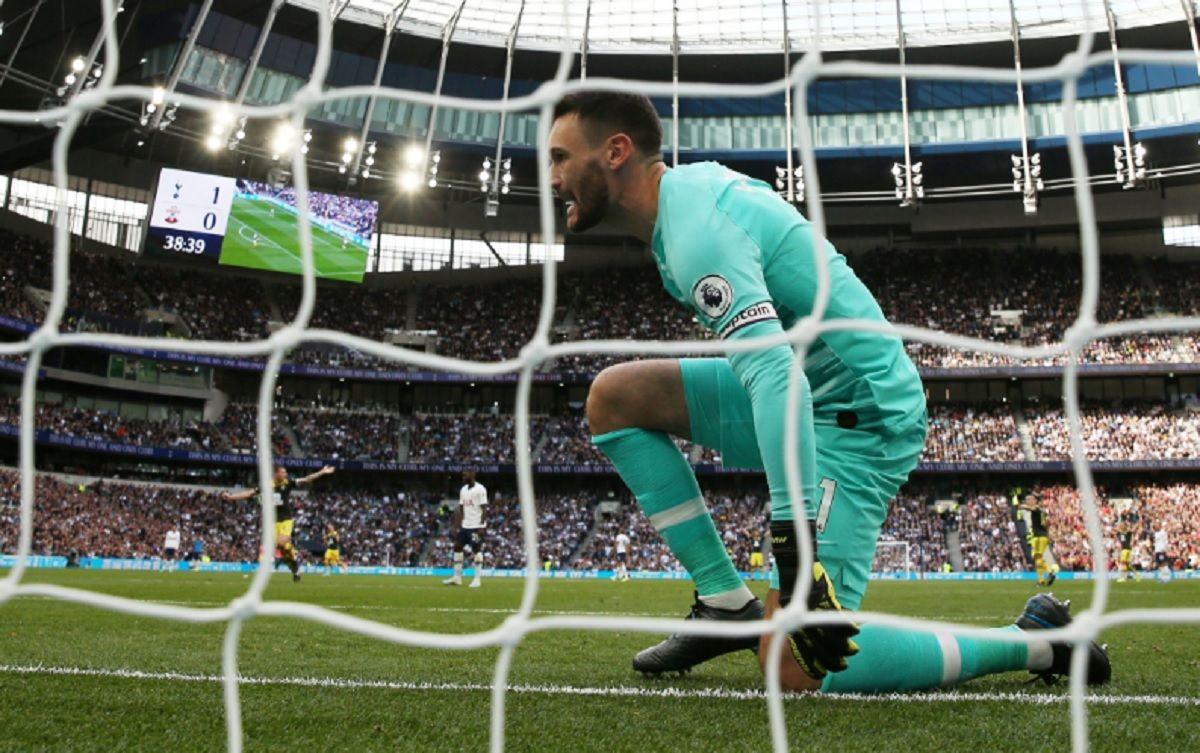 Blooper del día: el error de Hugo Lloris que le dio el gol al Southampton