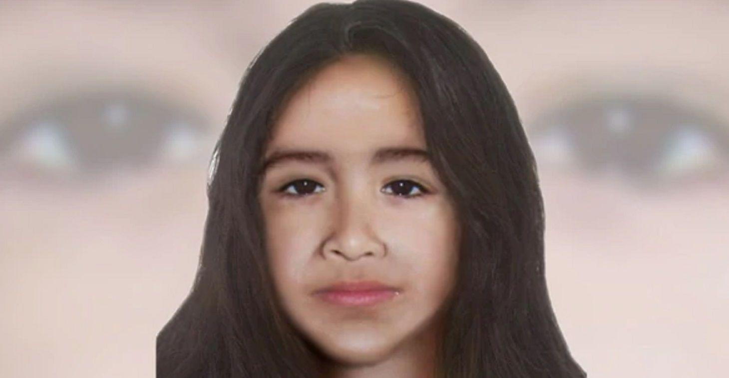 Sofía Herrera desapareció en Tierra del Fuego en 2008