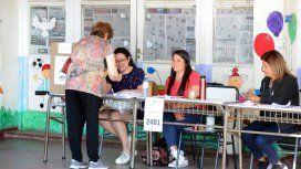 Mendoza elige gobernador: los primeros resultados estarán a las 21