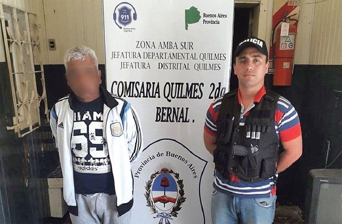 Detienen a un entrenador de fútbol infantil por abusar a chicos en Bernal
