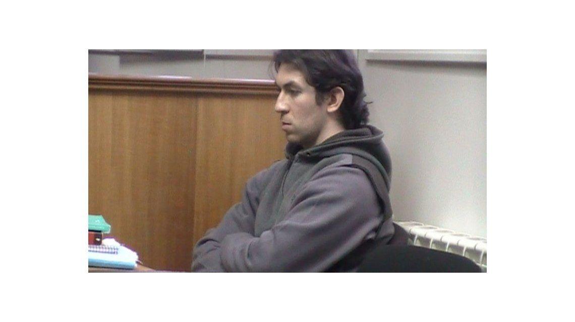 Femicidio de Evelyn Lehr: se conoce la pena para su ex novio que la mató en Trelew