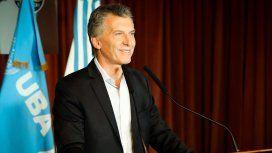 Con un decreto, Macri bajó el monto de las indemnizaciones por accidente laboral