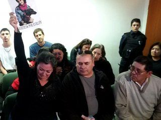 Crédito:Radio 3 Cadena Patagonia Oficial