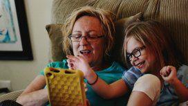 Algunos estudios vincularon el uso intensivo de pantallas con el sobrepeso o la falta de atención