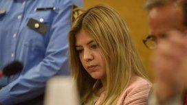 Brenda Barattini fue condenada a 13 años