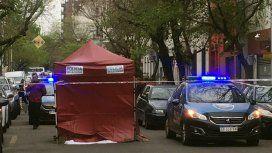 Detuvieron a tres policías por balear y matar a un hombre en Villa Crespo