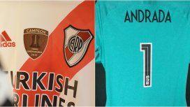 River - Boca: así están los vestuarios de los dos equipos en el Monumental