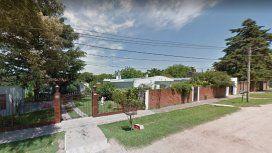Moreno: hallaron golpeada y ahorcada a una mujer de 76 años en su casa