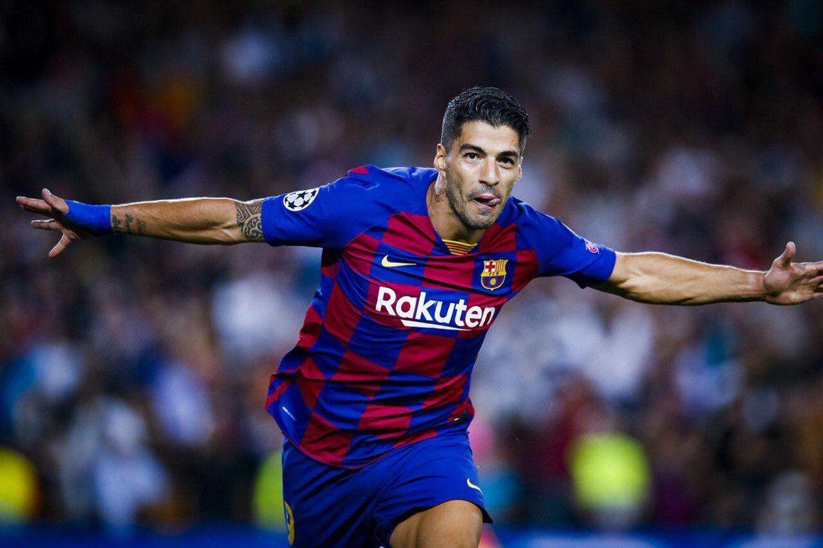 Dura baja para el Barcelona: operarán a Luis Suárez por una lesión en la rodilla
