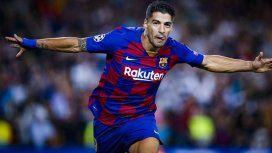 Con dos golazos de Luis Suárez, Barcelona le ganó al Inter
