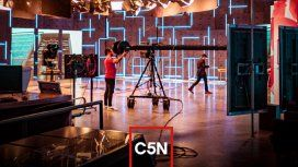 C5N ganó el rating en septiembre por séptimo mes consecutivo
