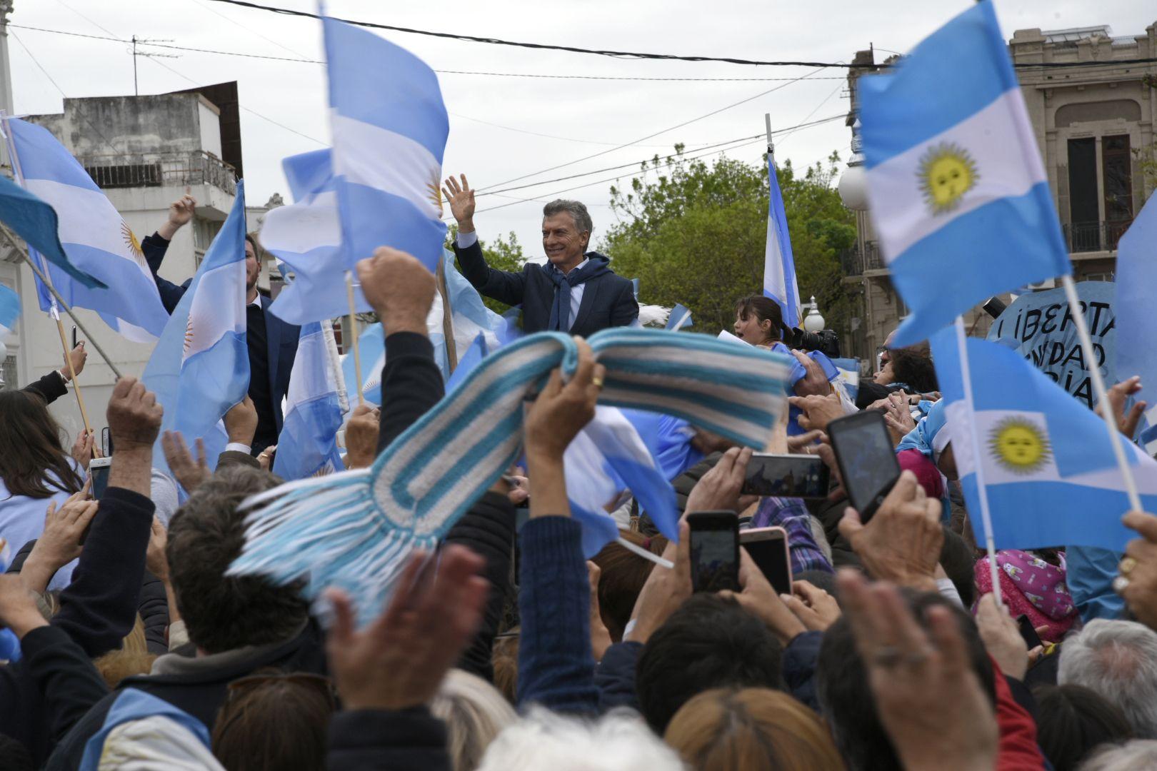 Tras el fallo de la Corte, Macri criticó a los gobernadores por no querer pagar la eliminación del IVA