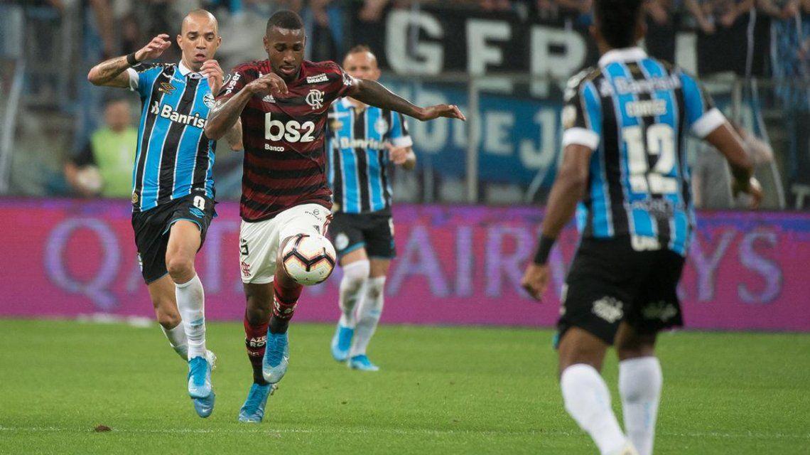 Crédito:@Flamengo