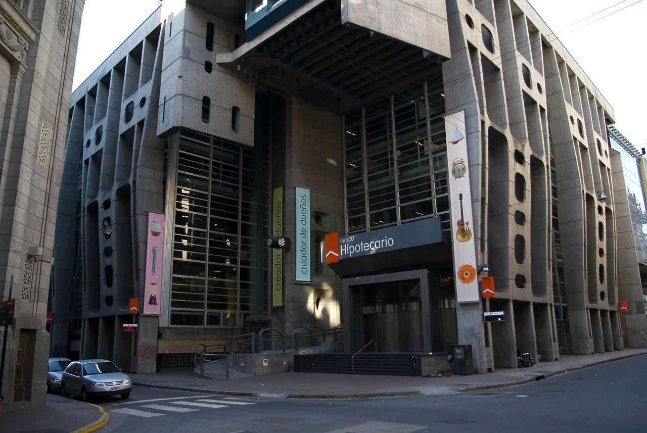Banco Hipotecario presenta un protocolo institucional de acción por violencia de género