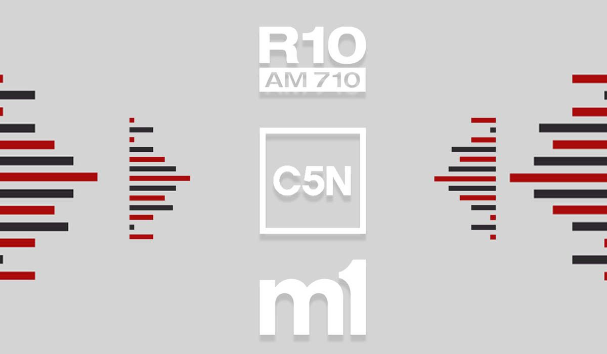 C5N, Radio 10 y minutouno.com lanzan los podcast Argentina Vota 2019