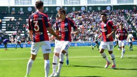 San Lorenzo vs. Central Córdoba de Santiago del Estero por la Superliga: horario