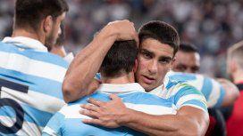 Francia venció a Tonga y Los Pumas quedaron eliminados del Mundial de Rugby