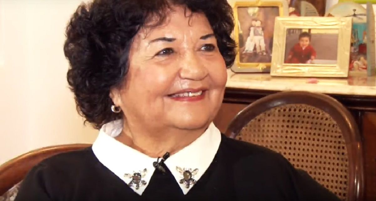 Dora Barrancos: Lo que importa no es comprender al feminismo, sino la insurgencia al patriarcado