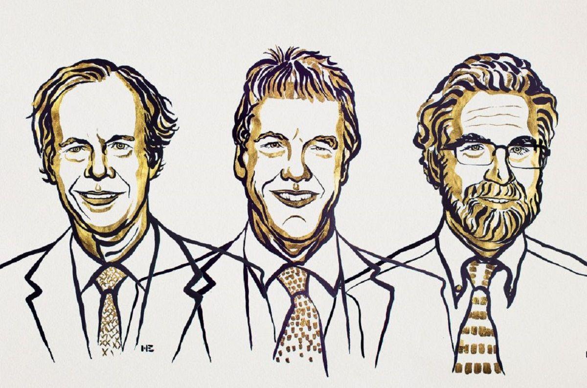 Premio Nobel de Medicina 2019: lo ganaron William Kaelin, Peter Ratclifee y Gregg Semenza